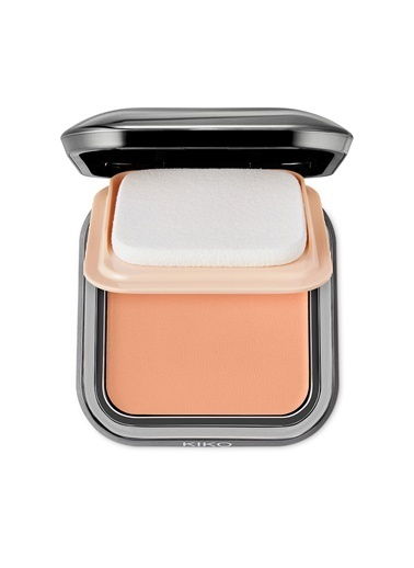 KIKO Milano Nourishing Perfection Cream Compact Foundation WR70-03 Ten